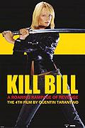 Poster k filmu        Kill Bill