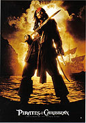 Piráti z Karibiku - Prokletí Černé perly