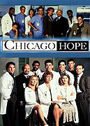 Nemocnice Chicago Hope