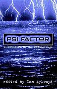 Faktor Psí: Kronika paranormálních jevů 1996