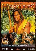 Poster k filmu        Herkules (TV seriál)