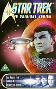 Star Trek (TV seriál) (1966)