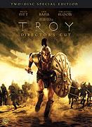Poster k filmu       Trója