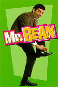 Poster k filmu       Mr. Bean (TV seriál)