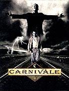 Poster undefined          Carnivàle (TV seriál)