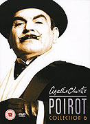 Poster k filmu        Hercule Poirot (TV seriál)