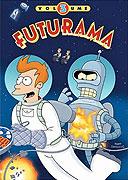 Futurama (2009-2013)