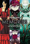 Poster k filmu        Memories
