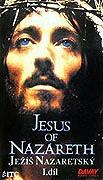 Poster k filmu Ježiš Nazaretský (TV film)