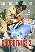 Chobotnice 2 _ La Piovra 2 (1985)