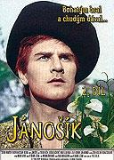 Poster k filmu Jánošík