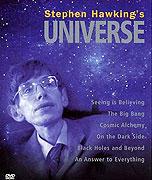 Vesmír Stephena Hawkinga (TV seriál) _ Stephen Hawking's Universe (1997)