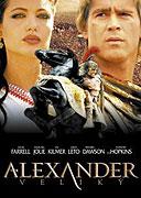 Poster k filmu       Alexander Veľký