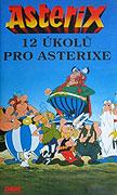 12 úkolů pro Asterixe _ Les Douze travaux d'Astérix (1976)