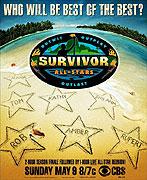 Kdo přežije Borneo