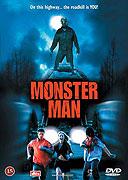 Poster k filmu        Monster Man