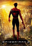 Poster undefined         Spider-Man 2