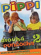Pippi dlouhá punčocha 1969