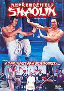 Nepřemožitelný Shaolin