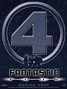 Poster undefined          Fantastická čtyřka