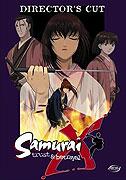 Rurōni Kenshin: Meiji kenkaku romantan - Tsuioku hen