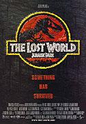 Ztracený Svět: Jurský Park