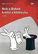 Bob a Bobek - králíci z klobouku (1979)