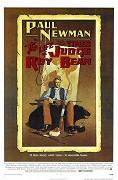 Poster undefined          Život a doba soudce Roye Beana