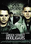 Poster k filmu        Hooligans