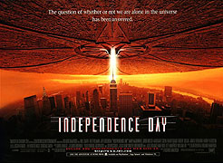 Poster k filmu       Deň nezávislosti