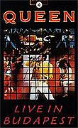 Poster undefined         Queen v Budapešti (koncert)