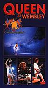 Queen ve Wembley _ Queen Live at Wembley '86 (1986)