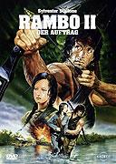 Poster undefined          Rambo II