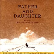 Poster undefined          Father and Daughter