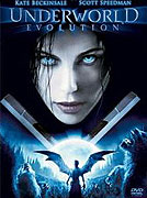Poster undefined          Underworld: Evolution