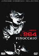 Poster undefined         964 Pinocchio