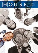 Poster k TV seriálu        Dr. House (TV seriál)