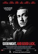 Dobrou noc a hodně štěstí _ Good Night, and Good Luck. (2005)