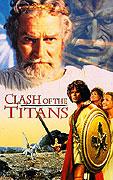 Poster k filmu       Súboj Titanov