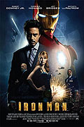 Poster undefined         Iron Man