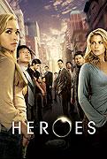 Poster undefined         Hrdinové (TV seriál)