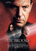 Poster undefined          Mr. Brooks