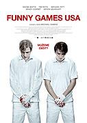 Funny Games USA (2007)