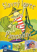 Slavný lovec Pampalini _ Pampalini łowca zwierząt (TV seriál) (1976)