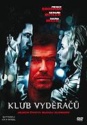 Poster k filmu        Klub vyděračů