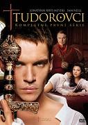 Poster k filmu        Tudorovci (TV seriál)