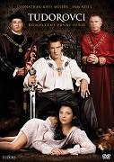 Poster undefined          Tudorovci (TV seriál)
