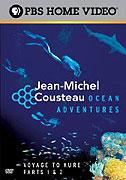 Jean-Michel Cousteau: Podmořské dobrodružství _ Jean-Michel Cousteau: Ocean Adventures (2006)
