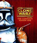 Poster undefined          Star Wars: Klonové války (TV seriál)