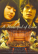 Heartful of Love